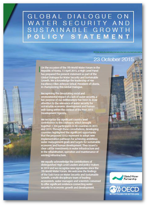 Global Dialogue Policy Statement