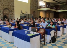 GWP Central America youth event