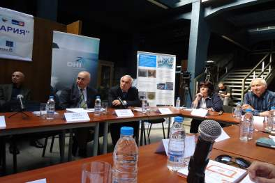 National Consultations on Water in the Post-2015 Development Agenda–phase II in Bulgaria