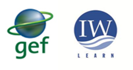 GEF IW:Learn logo