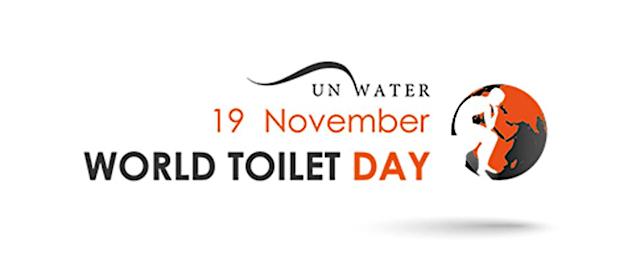 World Toilet Day 2019 - GWP