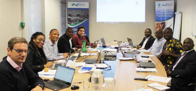 GWP Africa Program Team Meeting