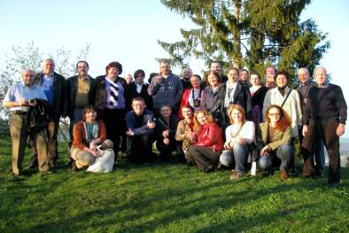Second Workshop of the Integrated Drought Management Programme in Central and Eastern Europe was held on 8-9 April in Ljubljana, Slovenia