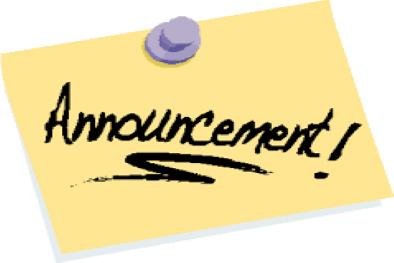 announcements gwp