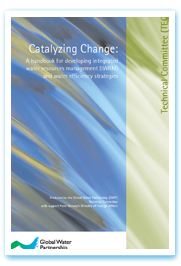 Catalysing Change cover